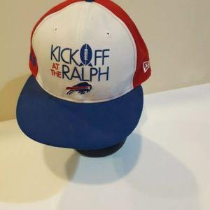 - Buffalo Bills NFL 59fifty kick off